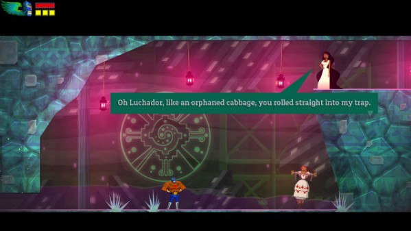 The Joystiq Indie Pitch Guacamelee