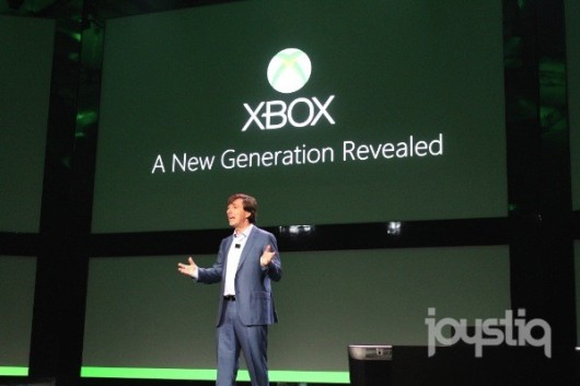 Xbox One coming later this year