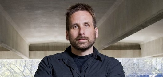 Ken Levine starts writing his next game