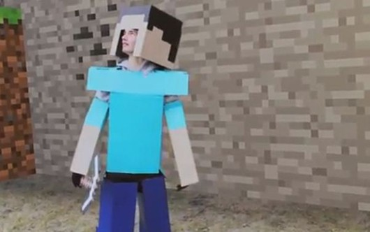 Stiq Figures April 22  28 Liveaction Minecraft edition
