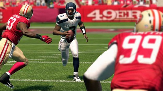 Madden 25 trailer gets defensive