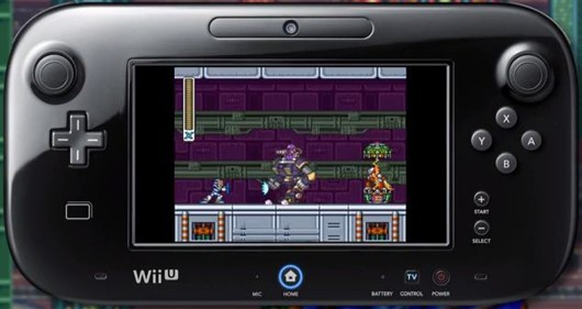 Mega Man X coming to Wii U eShop on May 30