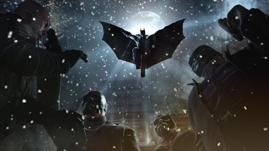 Kevin Conroy will voice Batman in Arkham Origins