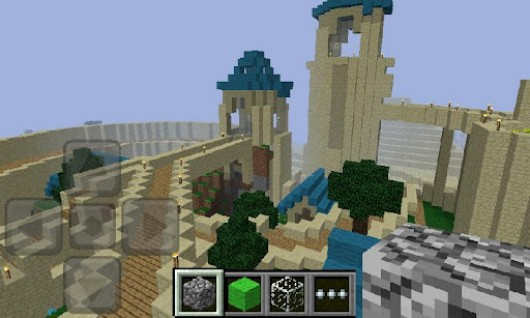 Minecraft Pocket Edition sells 10 million, Mojang plans major additions