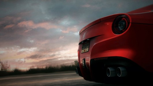 Need for Speed Rivals races to currentgen Nov 19 Xbox One and PS4 'later this year'