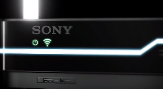Rumor 'PS4 E3' video shows the console in the eyes of the beholder