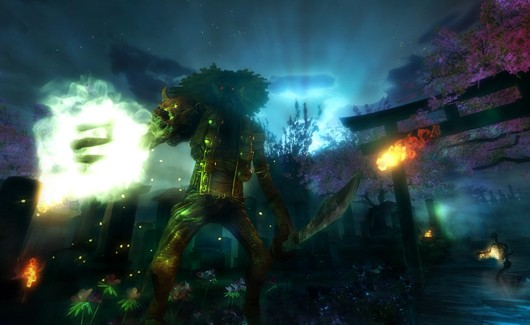 Reinventing Shadow Warrior for the modern day player