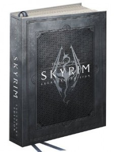 Skyrim Legendary Edition strategy guide is
