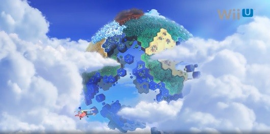 Sonic Lost World announced 'exclusively' for Wii U, 3DS