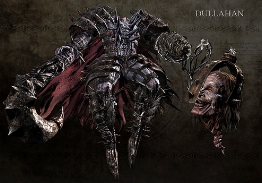Soul Sacrifice serves up free DLC in update 110 today
