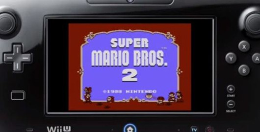 Super Mario Bros 2 coming to Wii U Virtual Console next week