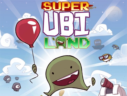 Ubisoft asks Super Ubi Land dev to change name of game