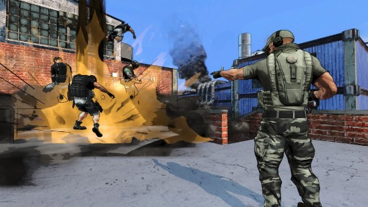 Special Forces Team X getting price drop after going on sale on Steam