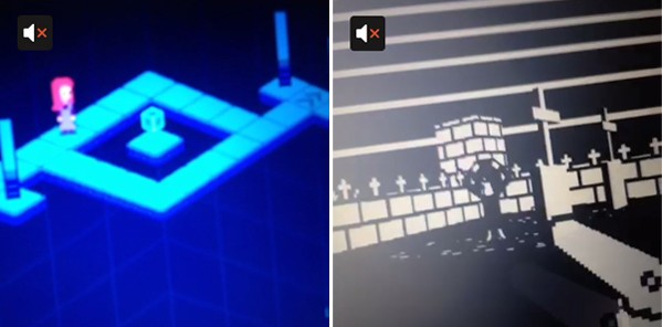 Unfinished Business Super Hexagon creator reveals his abandonware