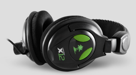 Turtle Beach crafting accessories for Xbox One
