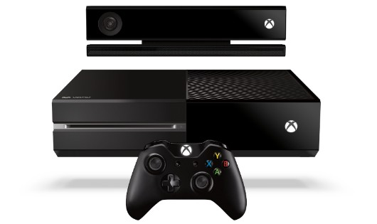 Report Xbox One delays caused by Kinect