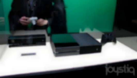 Xbox One will definitely be in used games market, details still blurry
