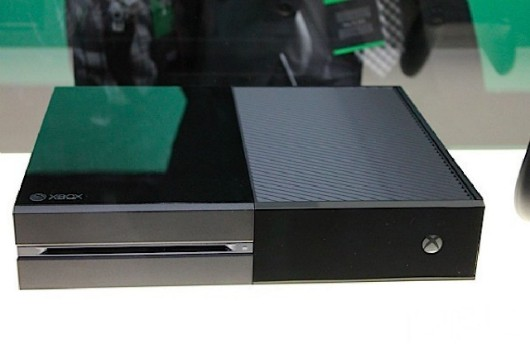 Microsoft Xbox One isn't always online, but requires internet connection