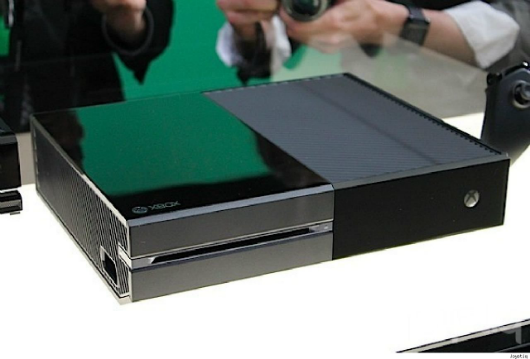 Microsoft's minty-fresh Xbox One will be unable to play Xbox 360 discs