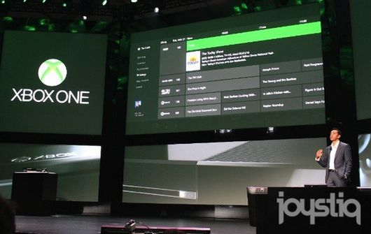 HIT NEXT Xbox One's live TV stuff to begin in NA, roll out elsewhere later