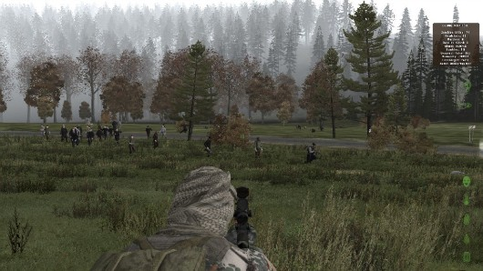 DayZ creator considering PS4, Xbox One after PC, has an early favorite