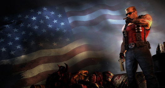 3D Realms sues Gearbox over unpaid Duke Nukem royalties, Gearbox responds