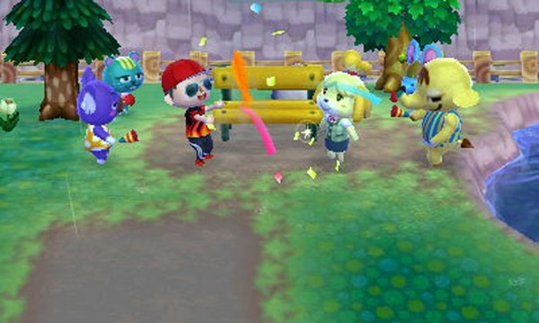 Upgrading Home Or Public Works Animal Crossing New Leaf