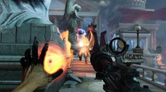 PSA BioShock Infinite Premium DLC now available separately on Steam