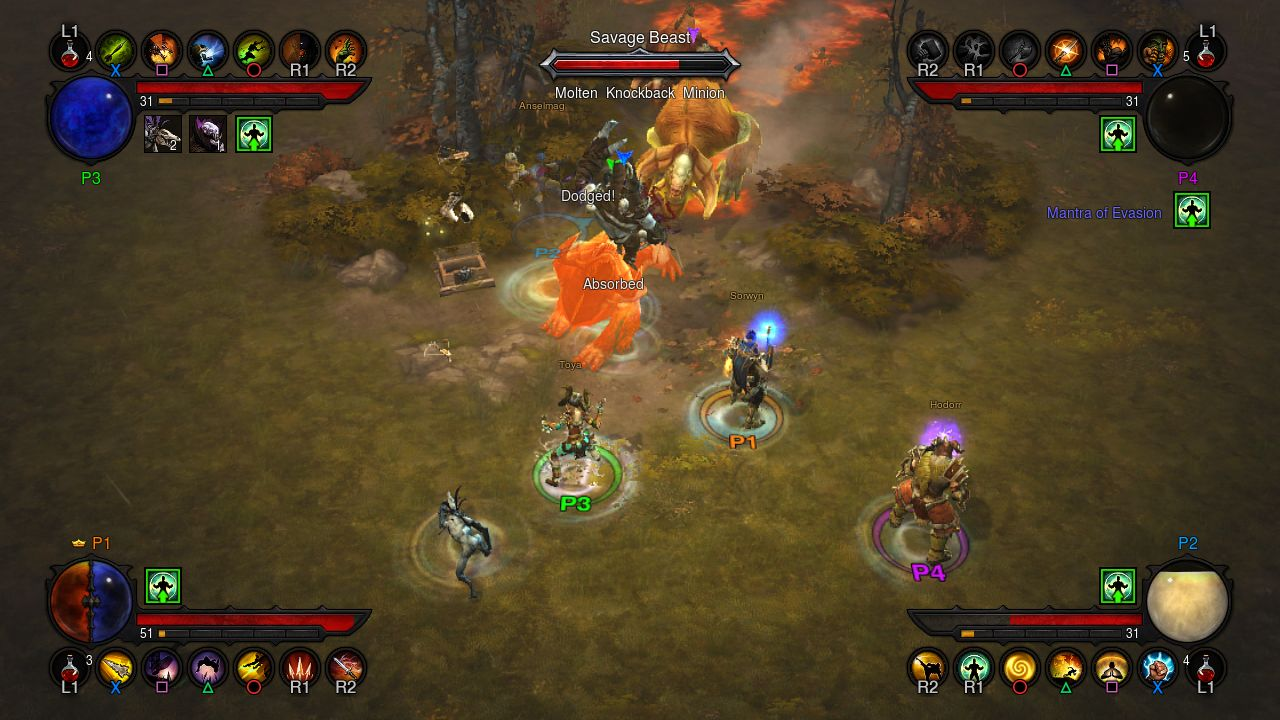 Diablo 3 Mephisto Images & Pictures - Becuo