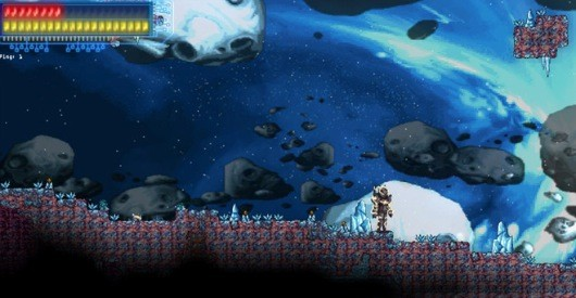 Edge of Space launching on Steam Early Acess