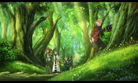 Etrian Odyssey Untold The Millenium Girl reaches out to casual and hardcore RPG fans alike