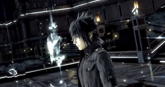 Nomura Final Fantasy 15 on currentgen would have made us 'look inferior'