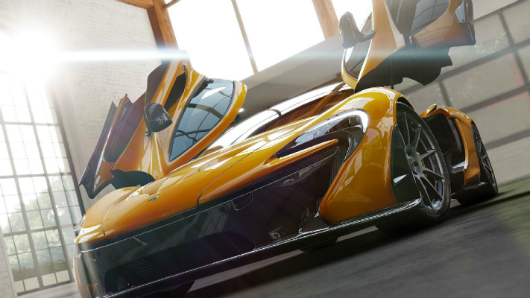 Forza Motorsport 5 revives Autovista mode as Forza Vista, works on every vehicle
