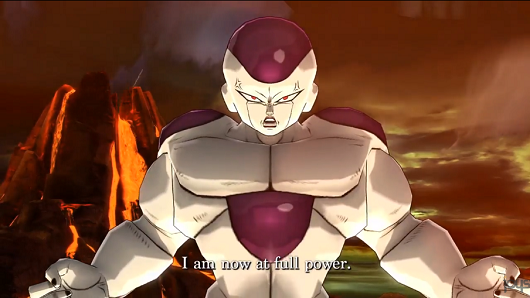 Dragon Ball Z Battle of Z announced for PS3, Vita and 360