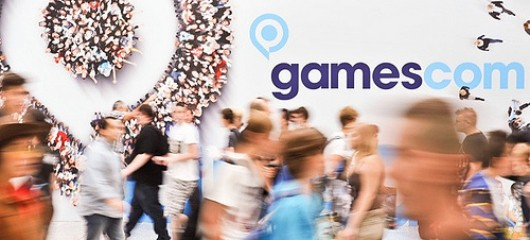 PlayStation Blog will send you to Gamescom
