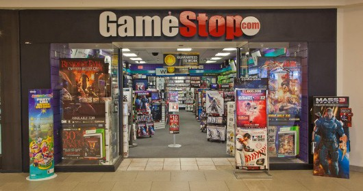 GameStop responds to Xbox One DRM decision