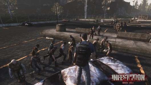 The War Z now 'Infestation Survivor Stories'