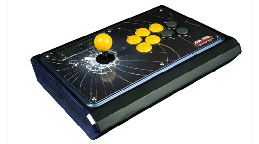 PlayStation 4 incompatible with PS3 Mad Catz Tournament Edition FightSticks