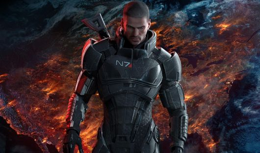 ExBioWare writer reveals alternate endings to Mass Effect trilogy