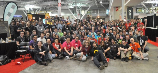 Indie Megabooth is too popular The solution is shared, curated spaces