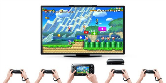 Wii U goes handson in six summer vacation hotspots around the US