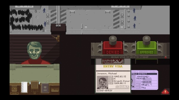 The Joystiq Indie Pitch Papers, Please