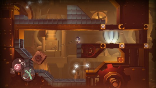 PSN Europe introduces biweekly indie sales, Pid, Topatoi, Zack Zero first up