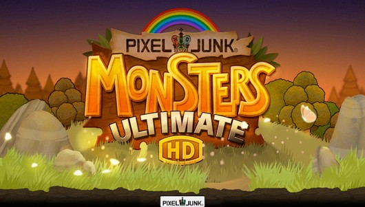 PixelJunk Monsters Ultimate Vita