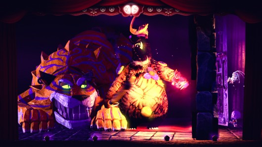 Puppeteer demo plots its move to Europe