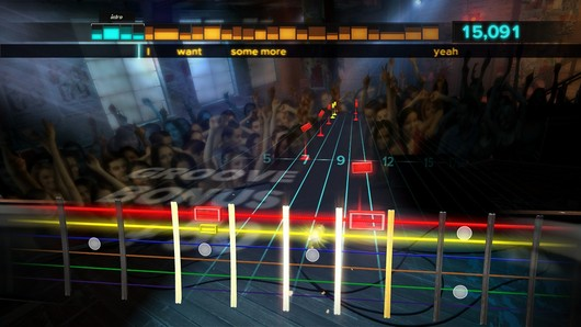 Steam belts out Rocksmith daily deal Chivalry, Natural Selection 2 weekend deals