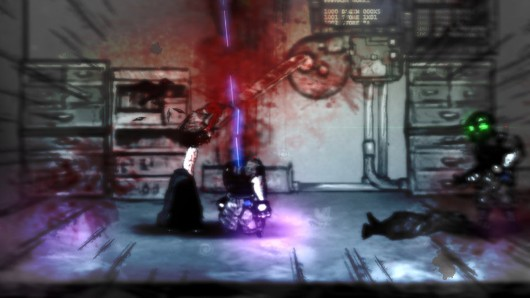 Fan launches unofficial PC port of Vampire Smile, says it's not piracy