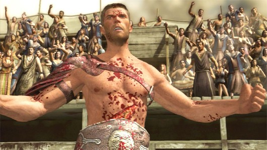 Spartacus Legends enters XBLA, PSN arena next week