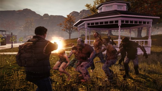 State of Decay rises on XBLA June 5