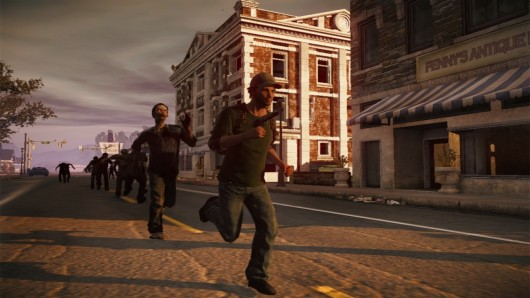 State of Decay review Don't stop